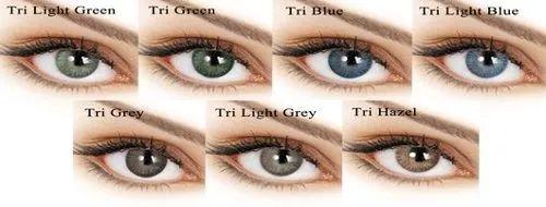 lentes de contacto adore bi-tone tri-tone