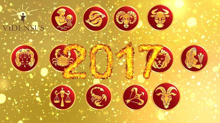 Unser Jahreshoroskop 2017 informiert Dich schon jetzt darüber was das neue Jahr bereit hält! Neugierig? Dann findest Du hier eine Übersicht über alle Sternzeichen. #jahreshoroskop #horoskop #sternzeichen #2017