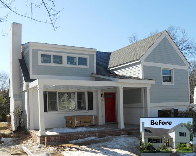 1000 images about tri level makeover on pinterest for Tri level home makeovers