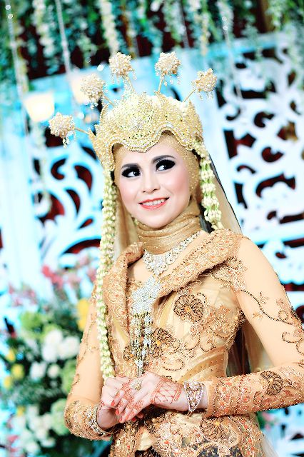#utari #ridel #wedding #utaridlwan