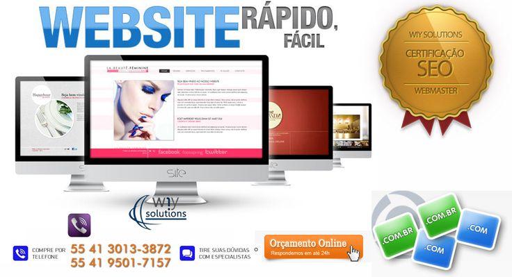 Criação de Sites Loja Virtual Loja Virtual Online