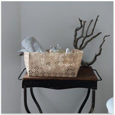 Oltre 1000 idee su cestini da bagno su pinterest cestino - Perle da bagno sephora ...