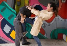 4 Krav Maga Self-Defense Moves Anyone Can Master