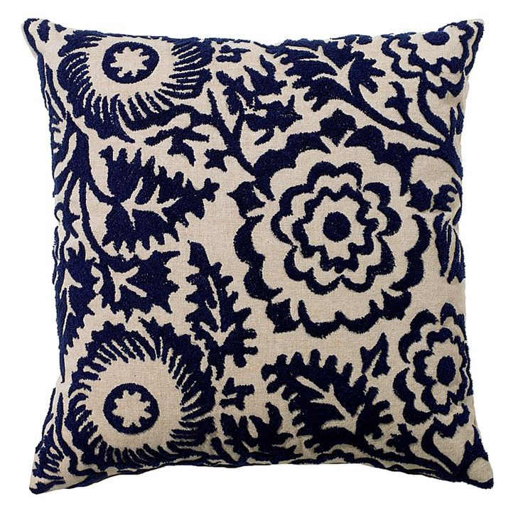 Soft Furnishings - Bailow Cushion 45x45cm