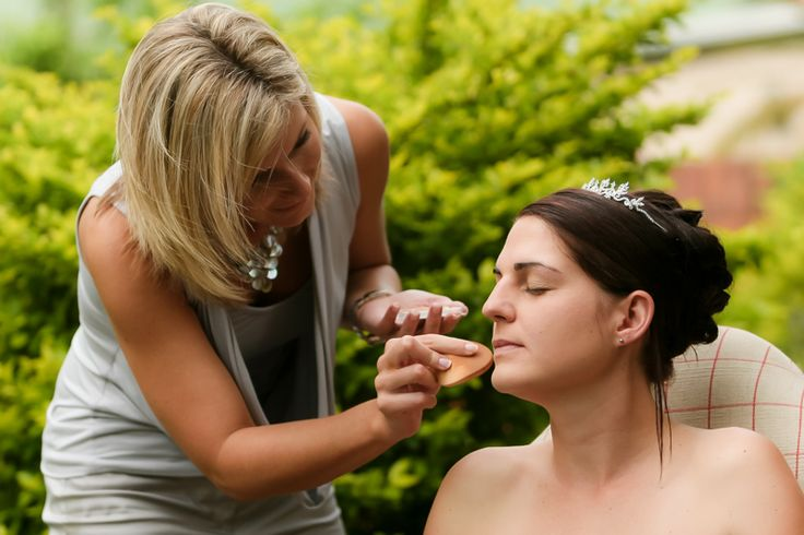 Professional Bridal Make Up | Craik Speirs Hairdressing