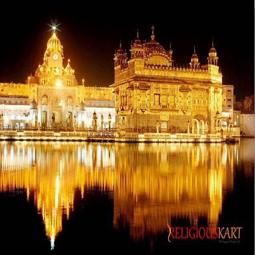 You can now Book Online Golden Temple Puja and order prasad from Golden Temple, Amritsar attain the Blessings of Waheguru.