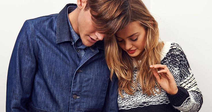 Lee entwirft Jeans für Menschen, die die Welt gestalten. Hier erfährst du mehr über die ursprüngliche Marke der Cowboys, Rodeo-Stars und Fabrikarbeiter Amerikas: http://www.jeans.ch/blog/lee/