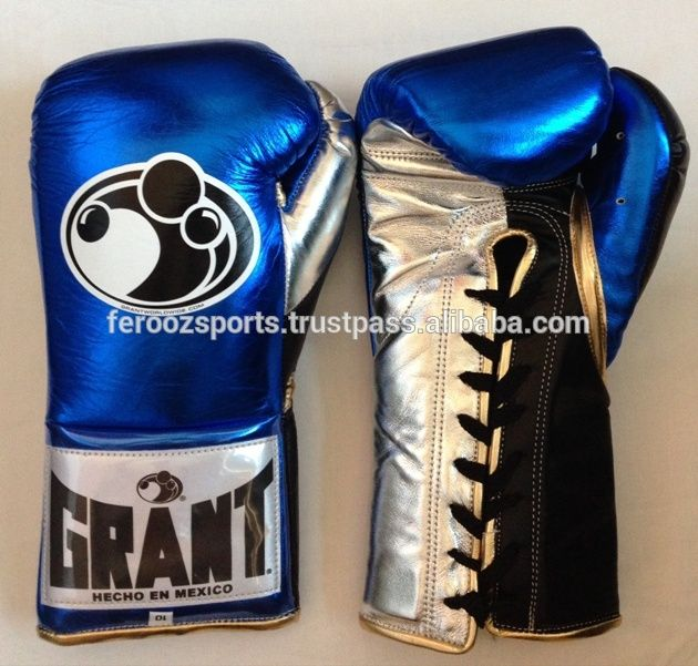 Grant Professional Training Boxing Glove Mexican Style Grant Boxing Gloves Fsw-1001