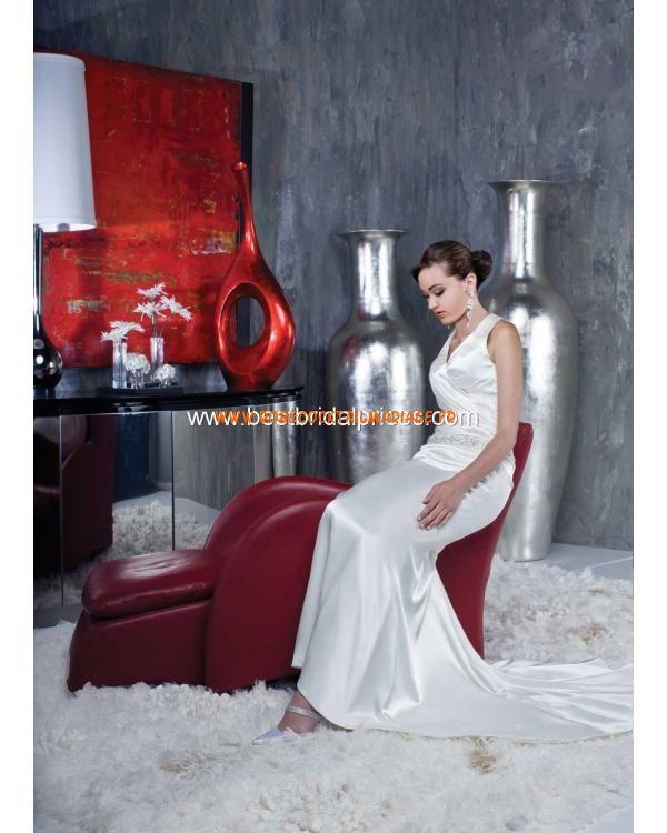 DaVinci Robe de Mariée - Style 8344