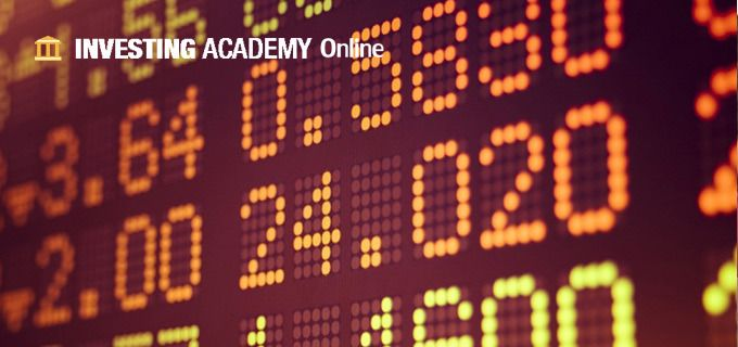 5€ για Online Μαθήματα Χρηματιστηρίου με Πιστοποιητικό παρακολούθησης, στην Investing Academy Online! Αρχική 550€