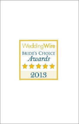 Bride's Choice Award 2013 StellaAndMoscha