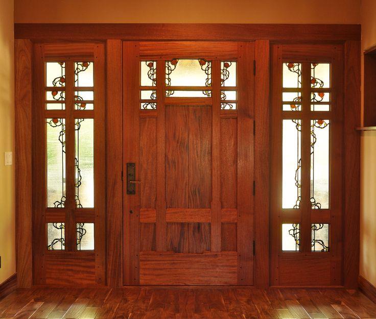 Craftsman Door Company • Martinez, CA  • (707) 499-9347 • shawn@craftsmandoorcompany.com © 2014 Craftsman Door Company. All rights reserved.