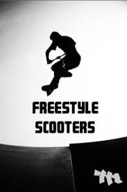 Image Result For Trick Scooter Wallpaper Scooters Wallpaper Y