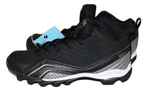 Classic Sport Youth Streak Mid Football Cleats Review