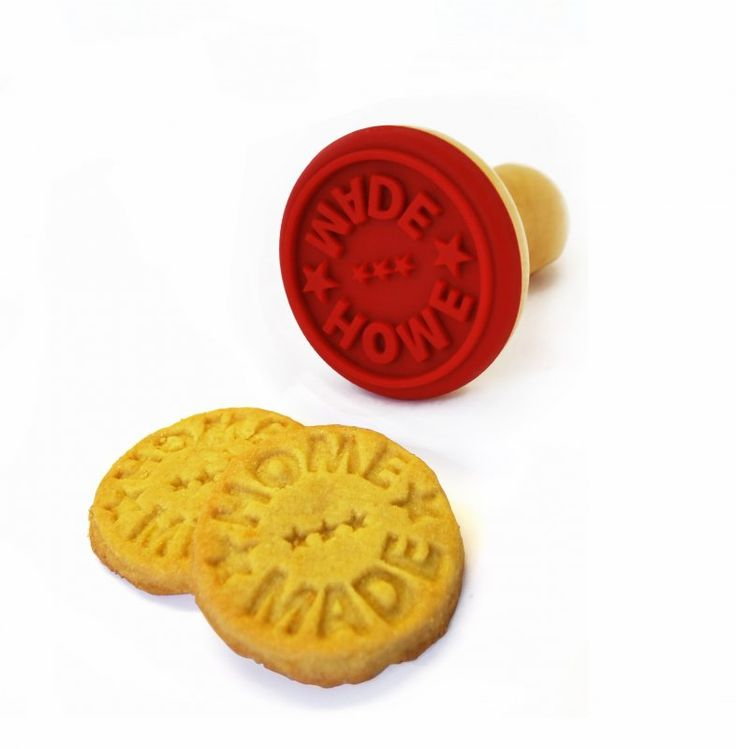Isn't this sweet - cookie stamper