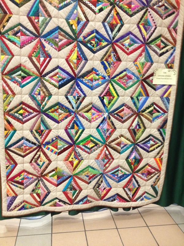 Featured Member Quilts April 15 Evening