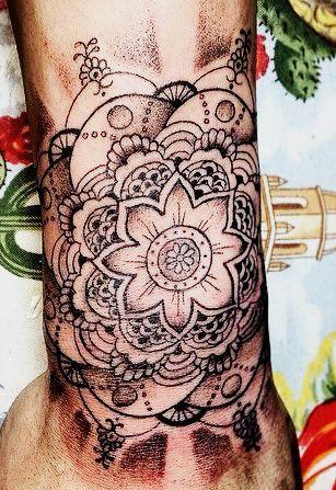 Zayn Henna Tattoo Makedes Com