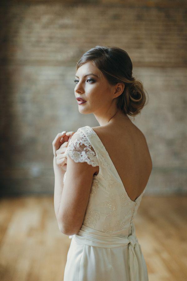 85 besten Vestido Bilder auf Pinterest   Wedding dress, Baumwolle ...