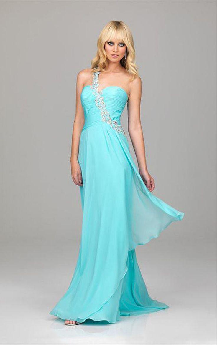 14 best light blue bridesmaid dresses ideas images on pinterest strapless knee length baby blue short bridesmaid dress ombrellifo Gallery