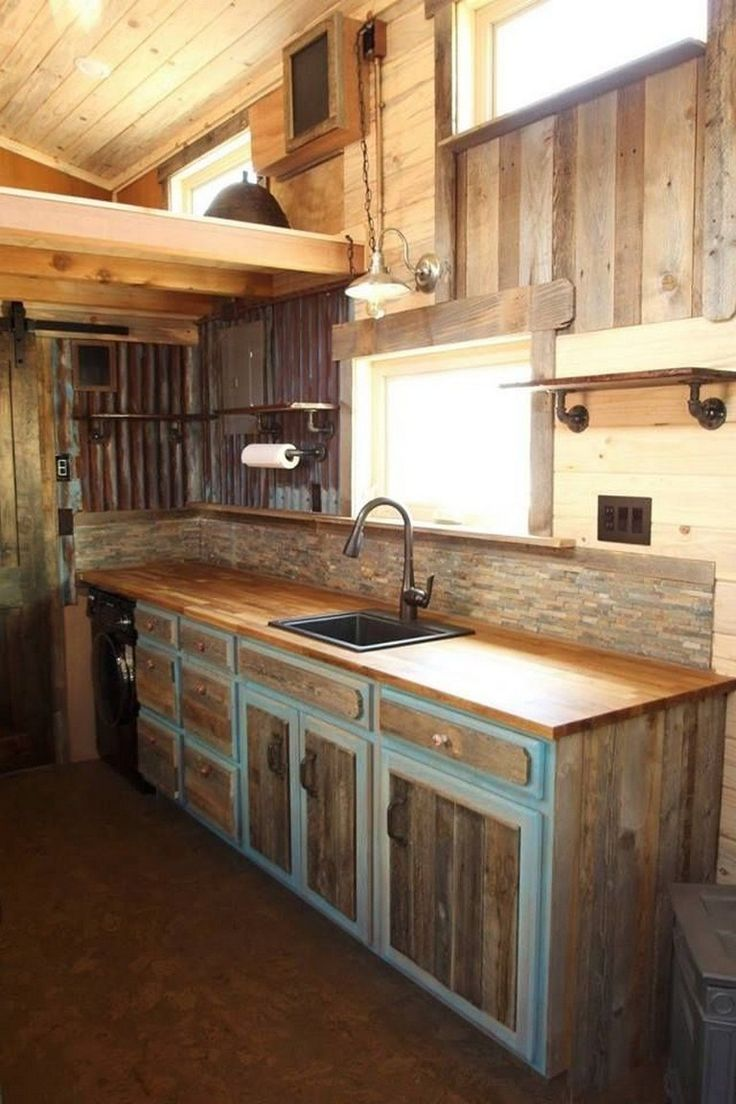 49 Inspiring Tiny Houses That Will Convince You To Build A Tiny House