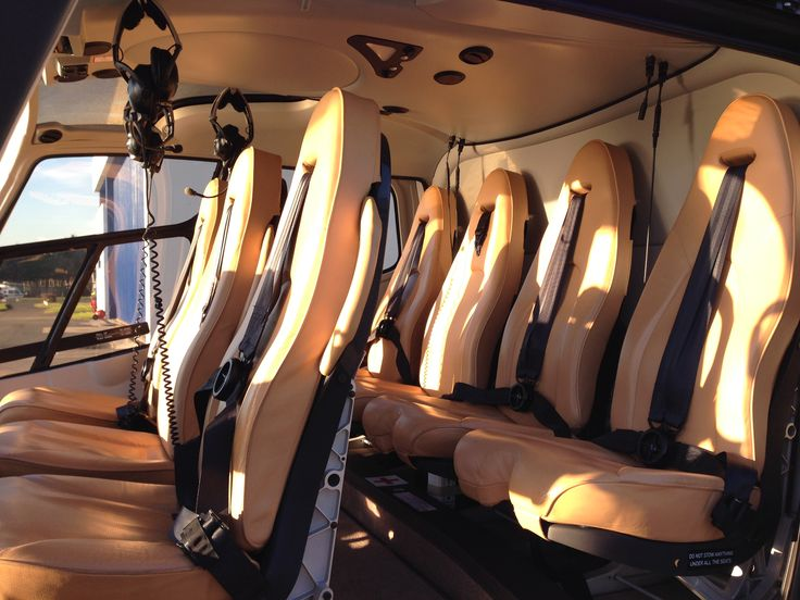 EC130 version Stylence VIP