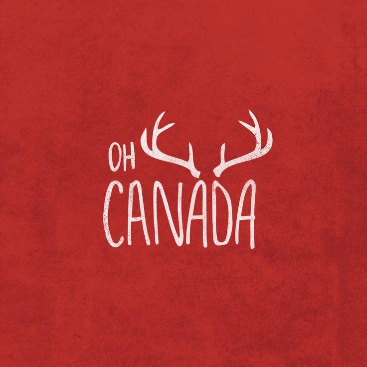 Happy Canada Day! #OhCanada #LuvoEH #Canada