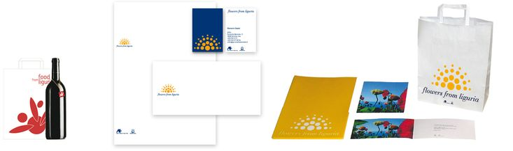 Corporate identity, logo, graphic design