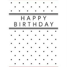 darice embossing folder birthday with dots - Google Search
