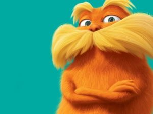 Wallpapers The Lorax