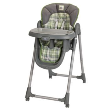 Graco meal time high chair roman mel and jared s baby registry