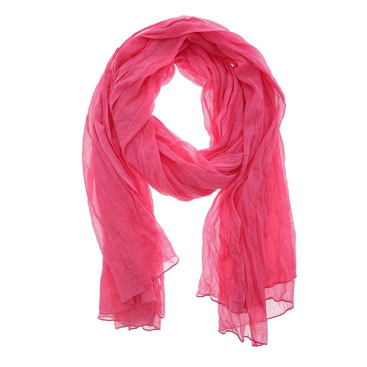 Roze sjaal van Otra Cosa – 1130