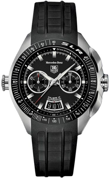 Tag Heuer Mercedes Benz Cag2111 Ft6009 Horloges Pinterest Tag