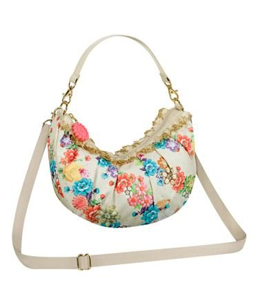 Petite Belle Hobo Benefit for Le Sportsac