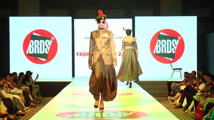 Fashion Design Institute is Rathore University