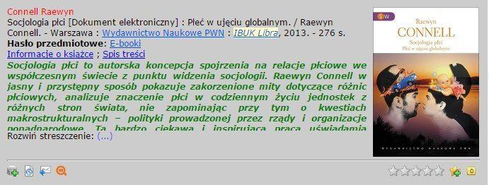 Konsorcjum Użytkowników Systemów Bibliotecznych SOWA