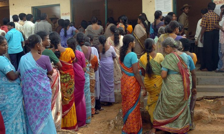 Voting for first phase begins in Assam And Bengal