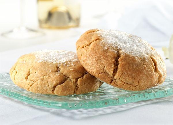 Carol's Cookies as featured on SugarLoco!