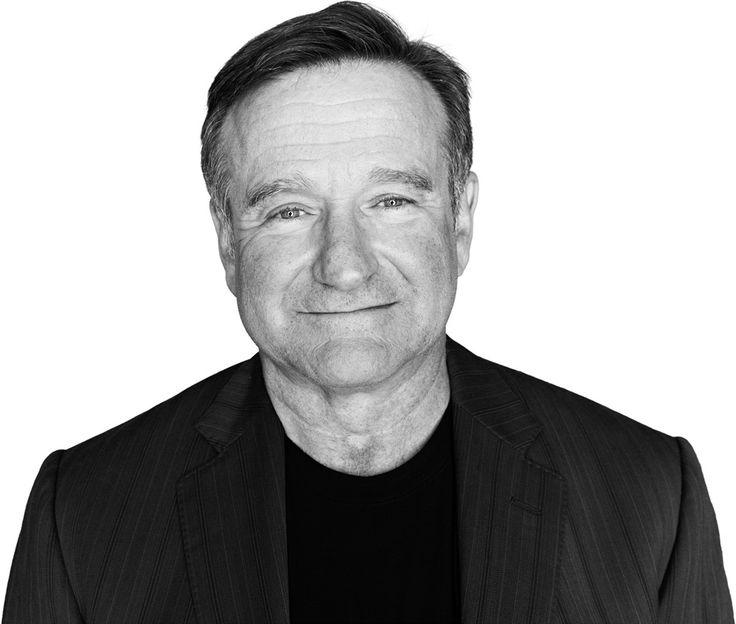 Here's to the crazy ones. via Apple - Remembering Robin Williams. Died 11/8/14.
