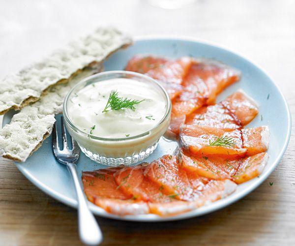 17 meilleures id es propos de assaisonnement de saumon - Saumon gravlax rapide ...