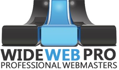 WideWebPro have best quality in work, we made best theme in few Cms like Prestashop, Wordpress, Magento, Joomla and more. We give free logos, free themes, free psd or premium all that stuff.