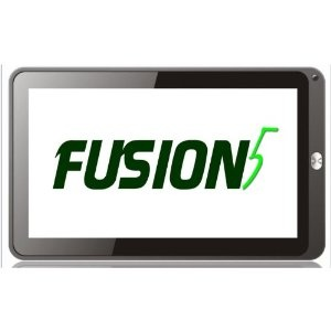 """Review A1CS FUSION5 Tablet PC - 10.1"""" Screen - Android 4.0 ICS - 1GB RAM - 8GB STORAGE - Capacitive 5-Point Touch Screen - Supports BBC Iplayer, flash 11 and Skype Video Chat - A1CS BEST REVIEW"""