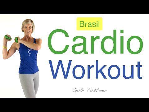Cardio zum Abnehmen 10 Minuten