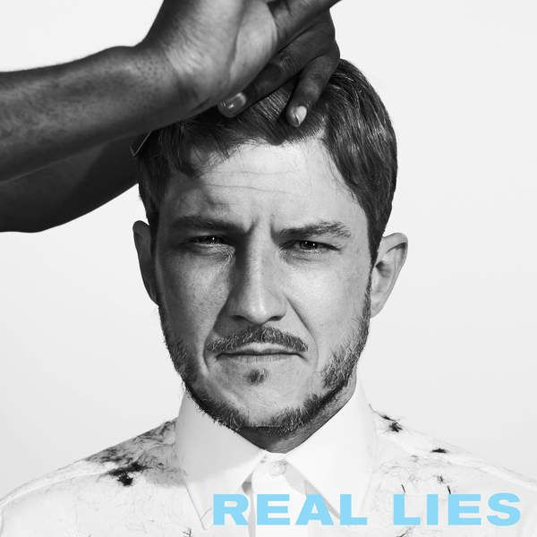 Real Lies - Seven Sisters - Single (2015)