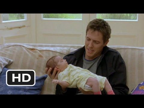 such a funny movie. About a Boy (1/10) Movie CLIP - I Really Am This Shallow (2002) HD - YouTube