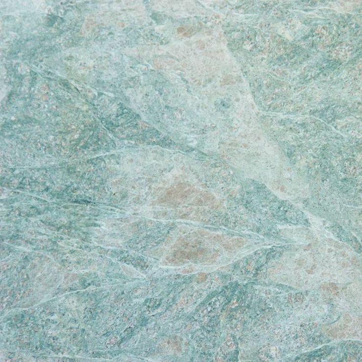 Don't let granite stereotypes turn you away from this magnificent surface! CARIBBEAN GREEN GRANITE