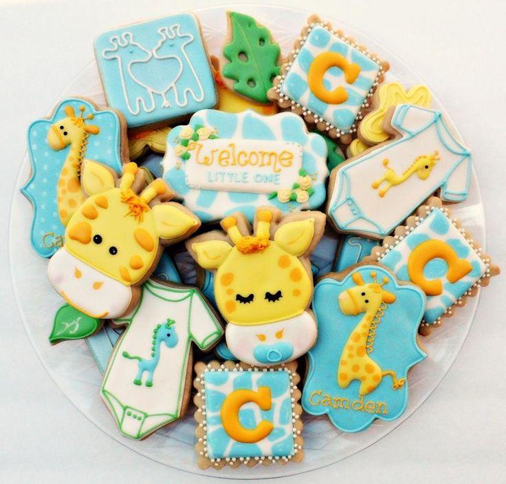best 25 giraffe cookies ideas on pinterest cookie