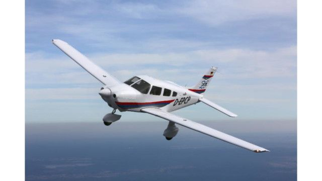 Technify Motors GmbH has received validation approval from the FAA for their European Aviation Safety Agency (EASA) supplemental type certificate in support of the new diesel trainer option, the Archer DX.