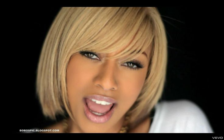 Keri Hilson  --- Singer/songwriter who's been in the business since 2001. While I don't consider myself a hardcore fan --- I do like her song 'Pretty Girl Rock', which can be viewed/listened to by clicking on her photo. It was released in 2011.