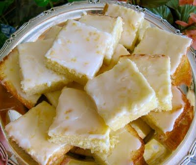 Sitruunapalat, iisi resepti (voita 113 g)