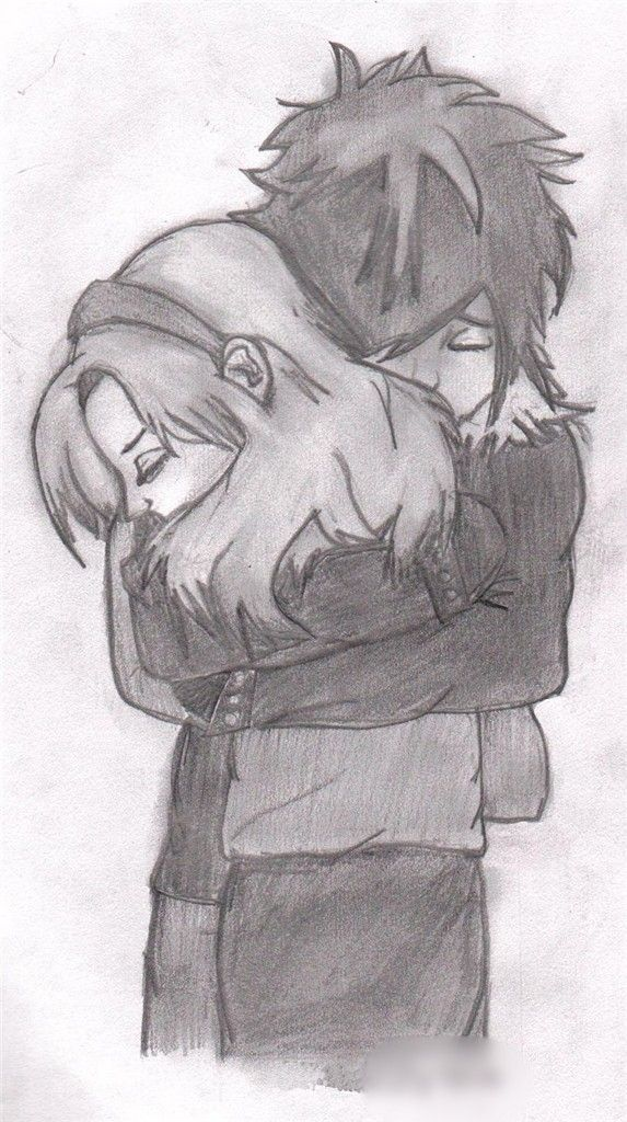 men and women in love emo drawings | Emo Zaii —— の —— Story